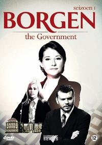 Borgen - The Government Seizoen 1-DVD