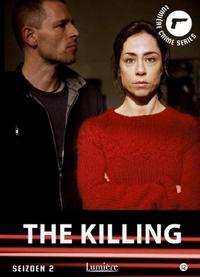 The Killing 2-DVD