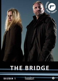 The Bridge - Seizoen 1-DVD