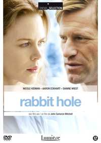Rabbit Hole-DVD