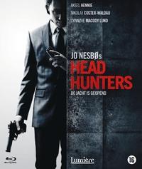 Headhunters-Blu-Ray