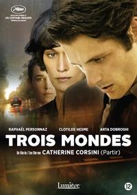 Trois Mondes-DVD