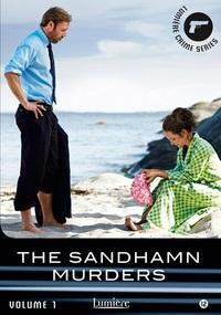 The Sandhamn Murders - Seizoen 1-DVD