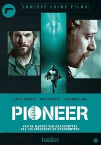 Pioneer-DVD