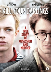 Kill Your Darlings-DVD