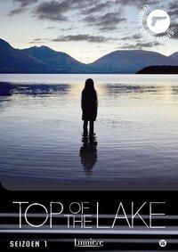 Top Of The Lake - Seizoen 1-DVD