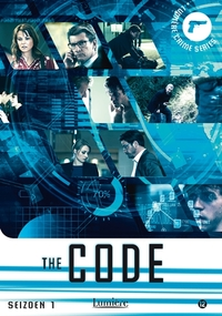 The Code - Seizoen 1-DVD