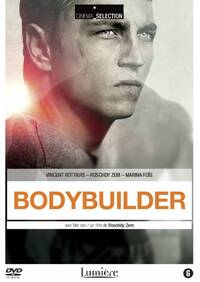 Bodybuilder-DVD