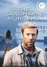 The Sandhamn Murders - Seizoen 2-DVD