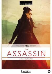 The Assassin-DVD