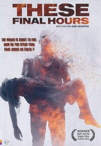 These Final Hours-DVD