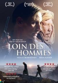 Loin Des Hommes-DVD