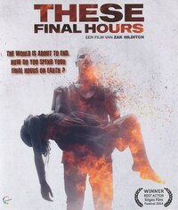 These Final Hours-Blu-Ray