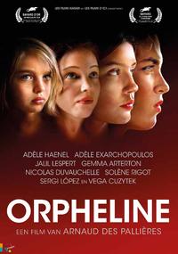 Orpheline-DVD