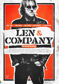 Len And Company-DVD