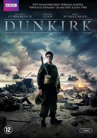 Dunkirk (BBC)-DVD
