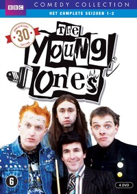 The Young Ones - De Complete Collectie-DVD