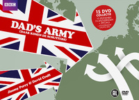 Dads Army (Daar Komen De Schutters) - De Complete Collectie-DVD