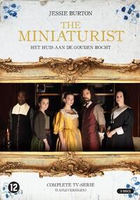 The Miniaturist - Seizoen 1-DVD
