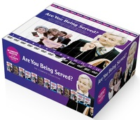 Are You Being Served?(Wordt U Al Geholpen?) - (Special Edition)-DVD