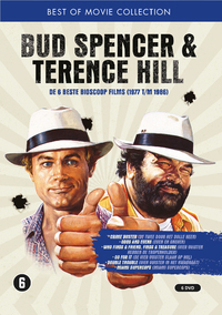 Bud Spencer & Terence Hill - Movie Collection-DVD