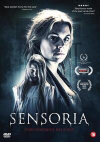 Sensoria-DVD
