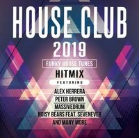 House Club 2019--CD