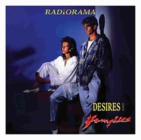 Desires & Vampires (30th Anniversar-Radiorama-CD