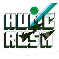 Hornswoggle-Humcrush-CD