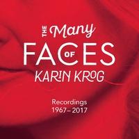 The Many Faces Of Karin Krog-Karin Krog-CD