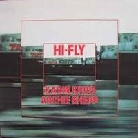 Hi-Fly-Karin Krog-CD