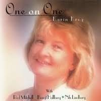 One On One-Karin Krog-CD