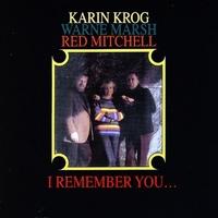 I Remember You-Karin Krog-CD