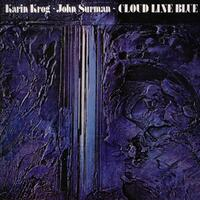 Cloudline Blue-Karin Krog-CD