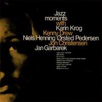 Jazzmoments-Karin Krog-CD
