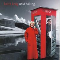 Oslo Calling-Karin Krog-CD