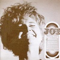 Joy-Karin Krog-CD