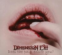 Does The Pain.. -Digi--Dimension F3H-CD