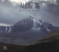 Rondane-Audun Trio-CD