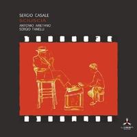 Sciuscia-Sergio Casale-CD