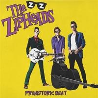Prehistoric Beat-The Zipheads-CD