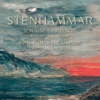 Serenade / Excelsior!-Christian Lindberg, Royal Flemish Philharmonic-CD