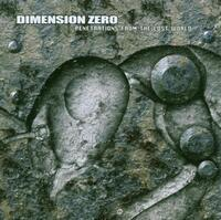 Penetrations From The..-Dimension Zero-CD