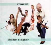Rikedom Och Gavor-Svanevit-CD