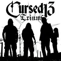 Triumf-Cursed 13-CD