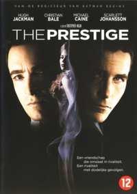 The Prestige-DVD