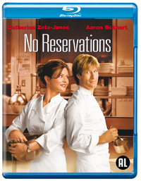 No Reservations-Blu-Ray