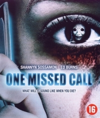 One Missed Call-Blu-Ray