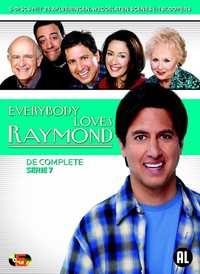 Everybody Loves Raymond - Seizoen 7-DVD