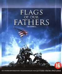 Flags Of Our Fathers-Blu-Ray